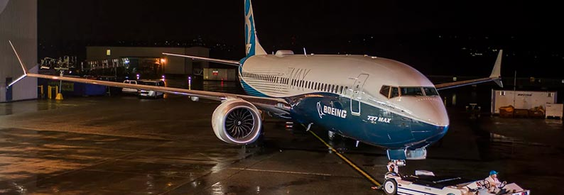 How Boeing Is Neutralizing Its 777 Production-Rate Cut