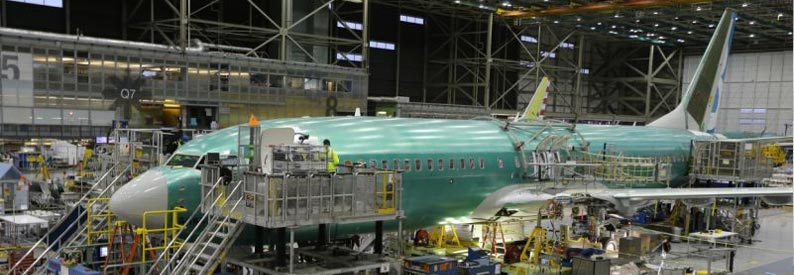 Boeing, The World's Biggest Jet Maker, Loses To Airbus
