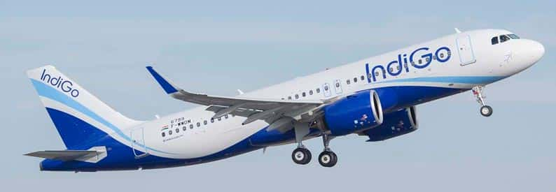 IndiGo Delays A320neo Deliveries
