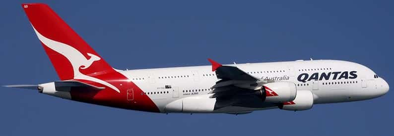 Qantas A380 Deferral Opens Up Opportunities