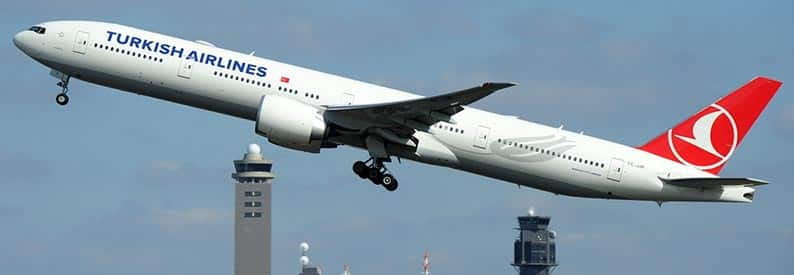 Turkish Airlines Lowers Guidance Amidst Instability