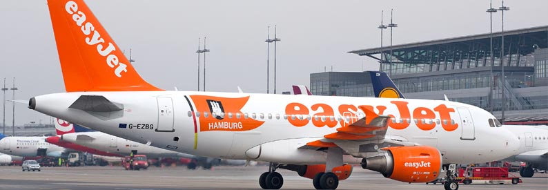 easyJet Books Lower Profit For First Time In 7 Years